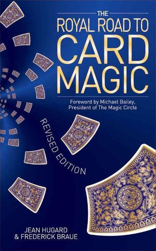 Royal Road To Card Magic Pdf