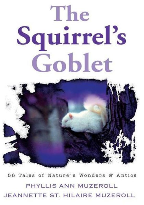 The Squirrel's Goblet