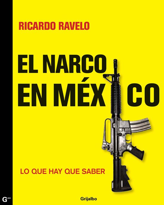 El Narco Ebook