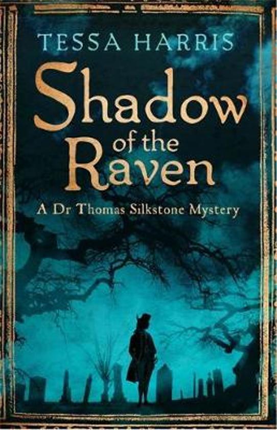 Bol Shadow Of The Raven Tessa Harris 9781472118240 Boeken