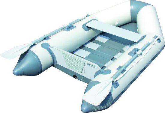 Hydro-Force Caspian Opblaasboot