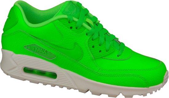 nike air max vrouwen groen