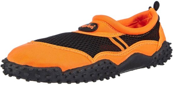Playshoes surfschoenen oranje 38