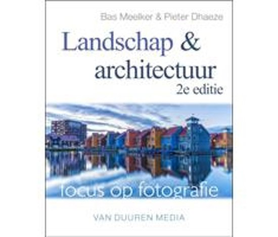 Landschap en architectuur