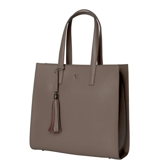 TOV Essentials Atlas - Shopper -  Thunder taupe