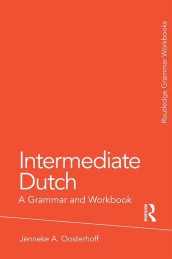 Intermediate Dutch