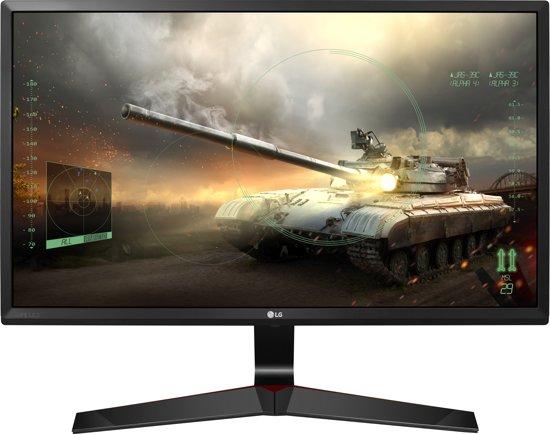 LG 24MP59G-P - IPS Gaming Monitor