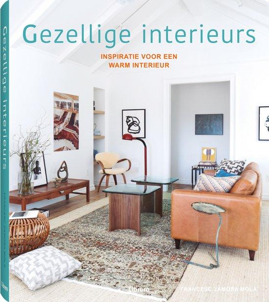 bol.com | Gezellige interieurs, Francesc Zamora Mola | 9789463590143 ...