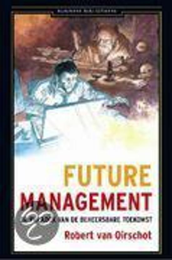 Future Management - Robert van Oirschot pdf epub