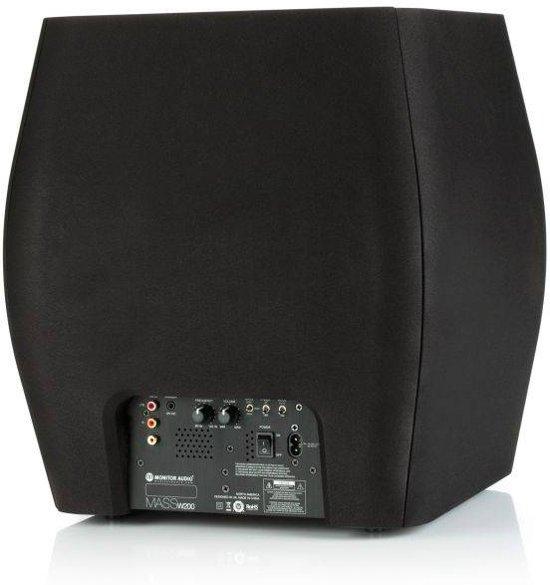 Monitor Audio Mass W200 - Subwoofer