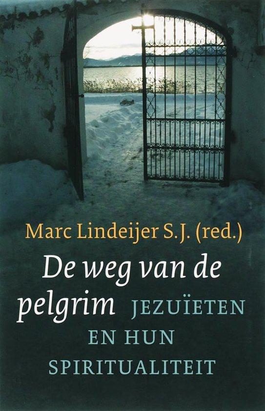 De Weg Van De Pelgrim