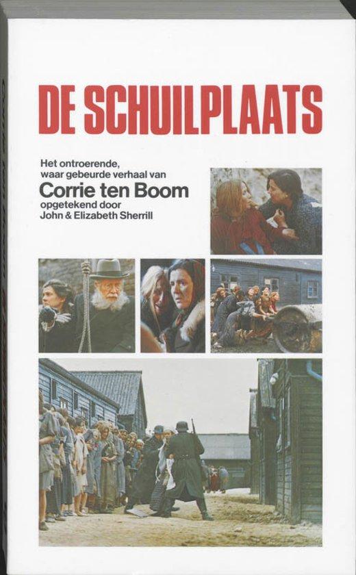 corrie-ten-boom-de-schuilplaats