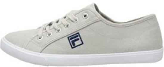 58fcadf773f Heren sneakers sportschoenen | Fila millen low | Lichtgrijs maat 41