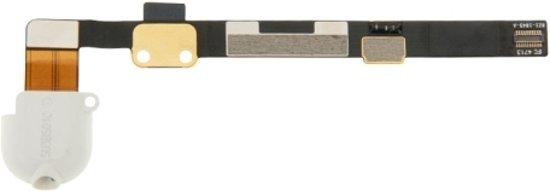 iPad Mini 3 audio flex 3.5mm jack ingang reparatie onderdeel