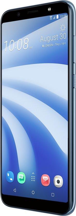 HTC U12 Life - 64GB - Blauw