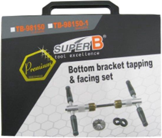 Super B Trapas Frees Tb-98150