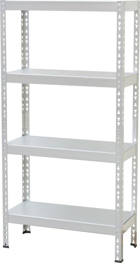 Opbergrek 70 Cm Breed.Bol Com Sem Household Essentials Opbergrek Compact Staal 70 X