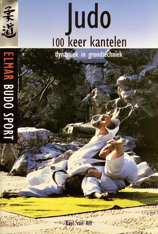 Judo 100 keer kantelen