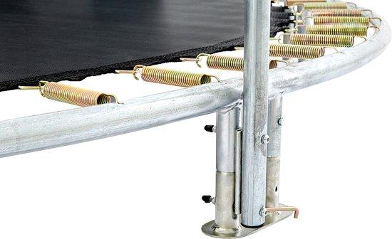 BERG Talent InGround Trampoline - 180 cm - Inclusief Veiligheidsnet Comfort