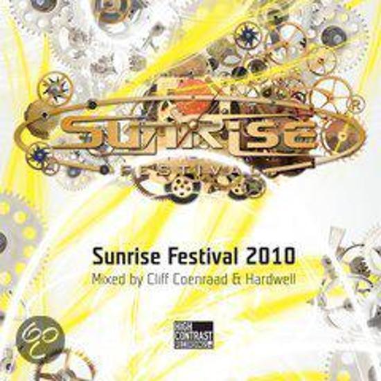 Sunrise Festival Compilation 2010