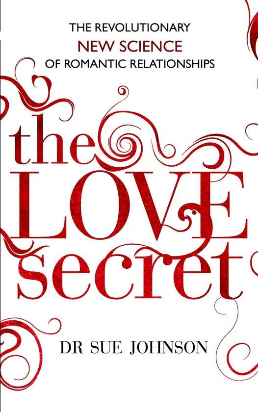 the love secret johnson sue