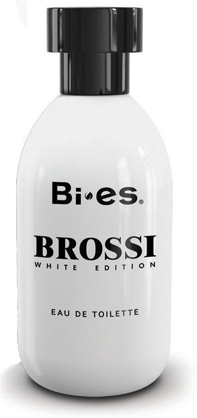 Foto van Bi.es Brossi White Edition Eau de Toilette 100 ml