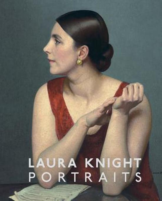 Laura Knight Portraits