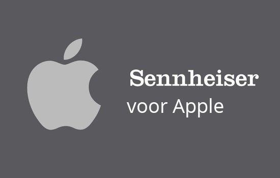Sennheiser MOMENTUM 2.0i Over-Ear Koptelefoon iOS