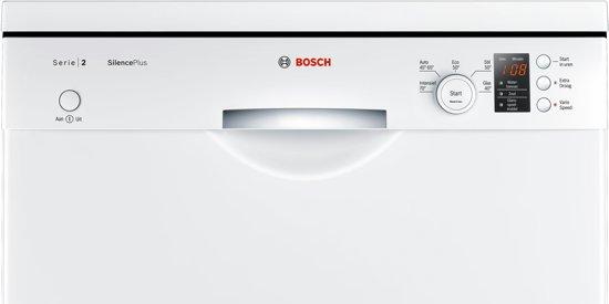 Bosch SMS25AW00N