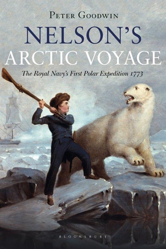 Afbeelding van Nelsons Arctic Voyage