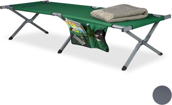 Abbey Camp Veldbed.Bol Com Relaxdays Stretcher Xl Set Van 2 Opklapbaar Bed