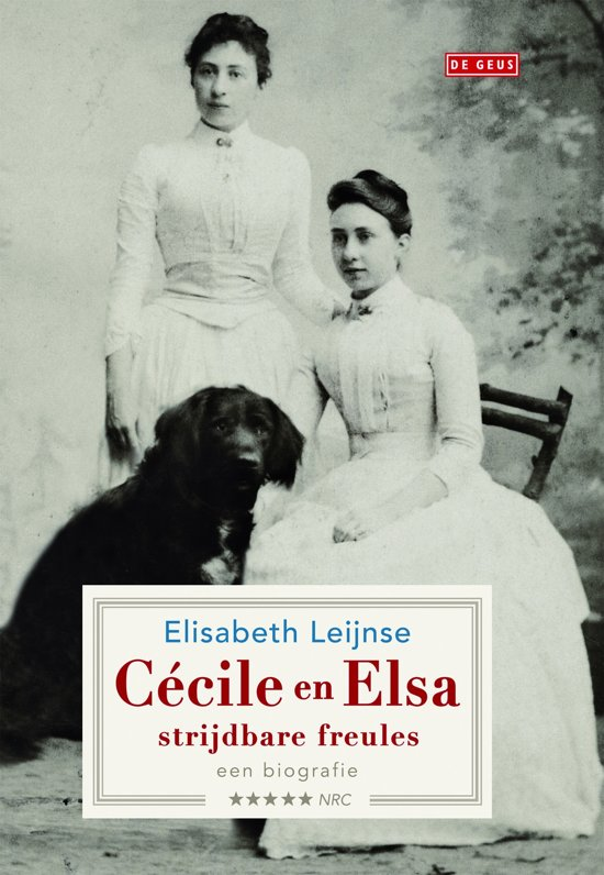 Cécile en Elsa