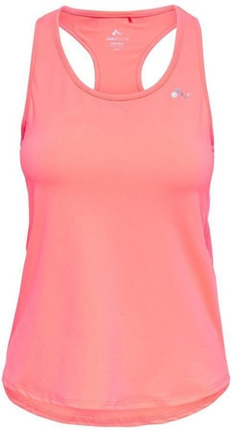 Tank PlayLucia Seamless Maat S Only Top Dames 9IDHWE2