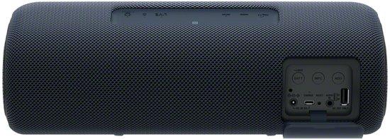 Sony SRSXB41 Zwart