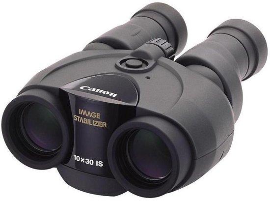 Canon verrekijker 10x30 IS