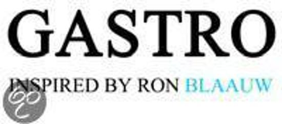 Gastro by Ron Blaauw Bord 28 x 22 cm - 3 st.