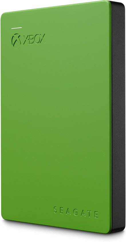 Seagate Game-drive voor Xbox - 4 TB