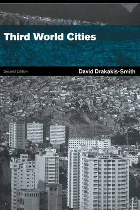world cities casestudy This case study in the world resources report, towards a more equal city, examines transformative urban change in ahmedabad, india, by analyzing the land pooling and readjustment mechanism called town planning scheme (tps.