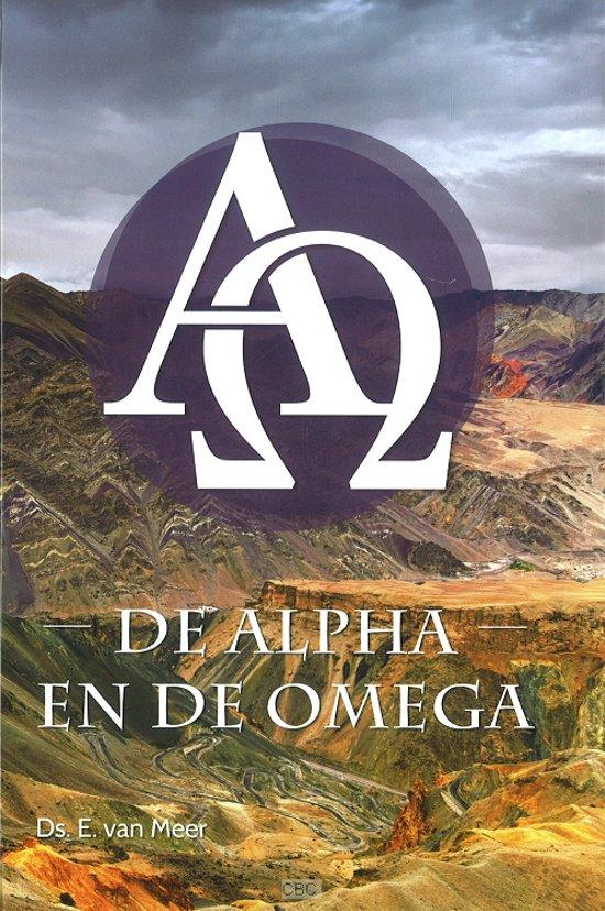 Alpha en de omega