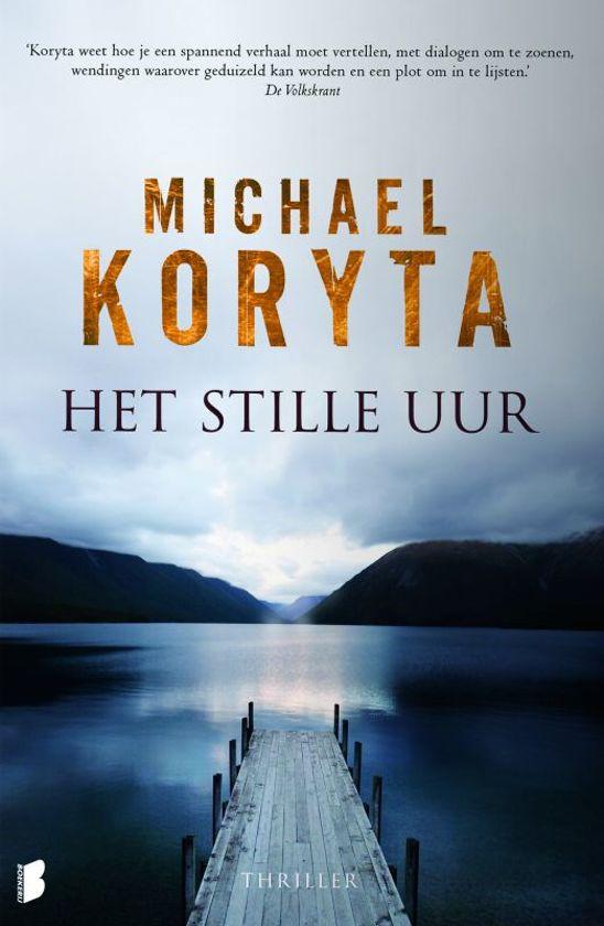 Het Stille Uur - Michael Koryta  