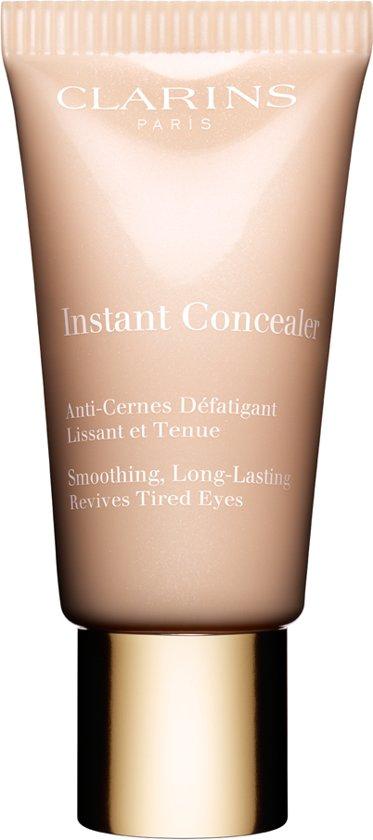 Clarins Instant Concealer 03 Dark - 15 ml