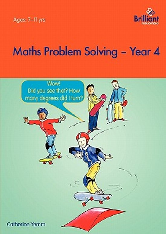Bol Com Maths Problem Solving Year 4 Catherine Yemm border=