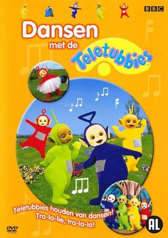 Teletubbies - Dansen Met De Teletubbies