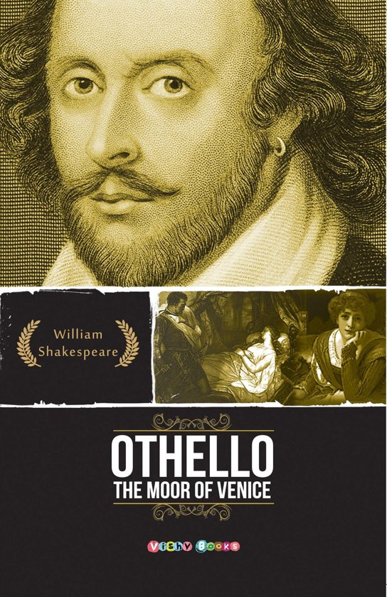 Othello the Moor of Vanice
