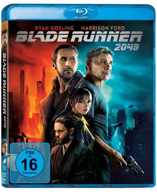 Afbeelding van Scott, R: Blade Runner 2049