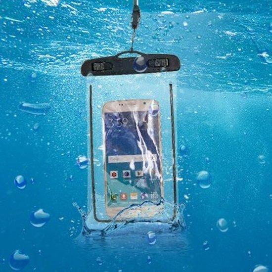Waterdichte hoes / waterdichte zak universeel