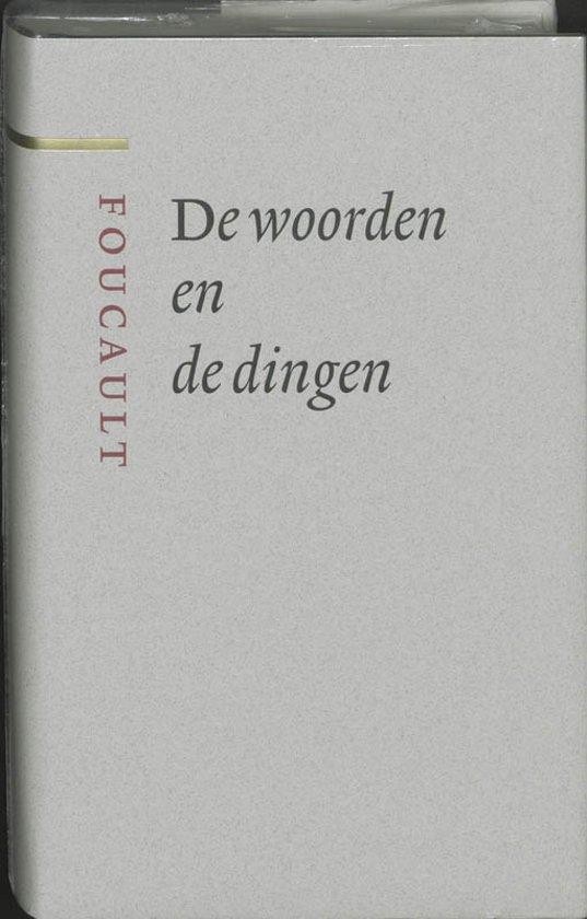 Download De Woorden En De Dingen Pdf Michel Foucault