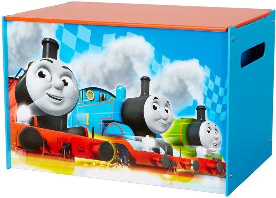 Thomas de trein - Speelgoedkist