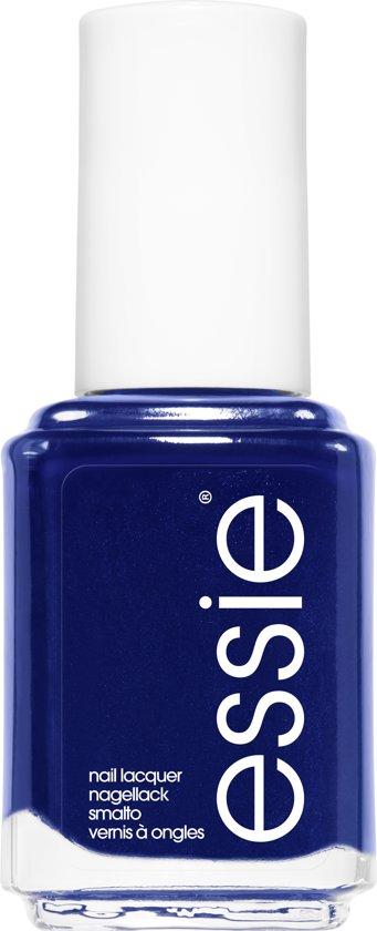 Essie 91 Midnight Cami - Blauw - Nagellak
