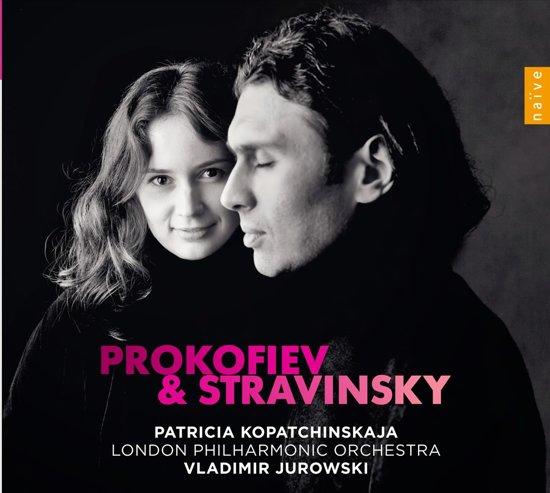 Violin Concerto No.2, Violon Conc.